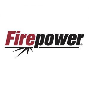 FIREPOWER Welding