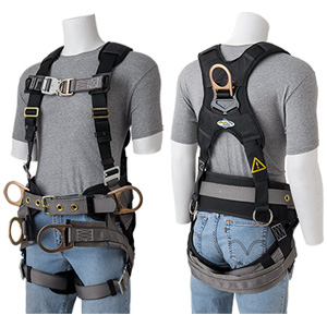 GEMTOR Harnesses