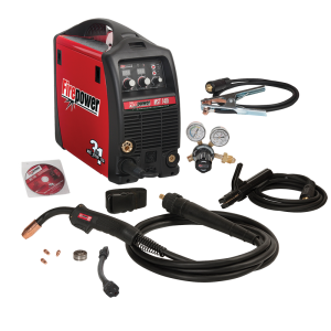 FIREPOWER MST 140i Welding Machine