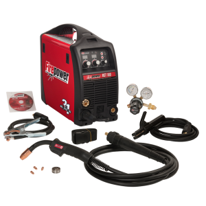 FIREPOWER MST 220i Welding Machine