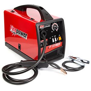 FIREPOWER FP-125 Welding Machine