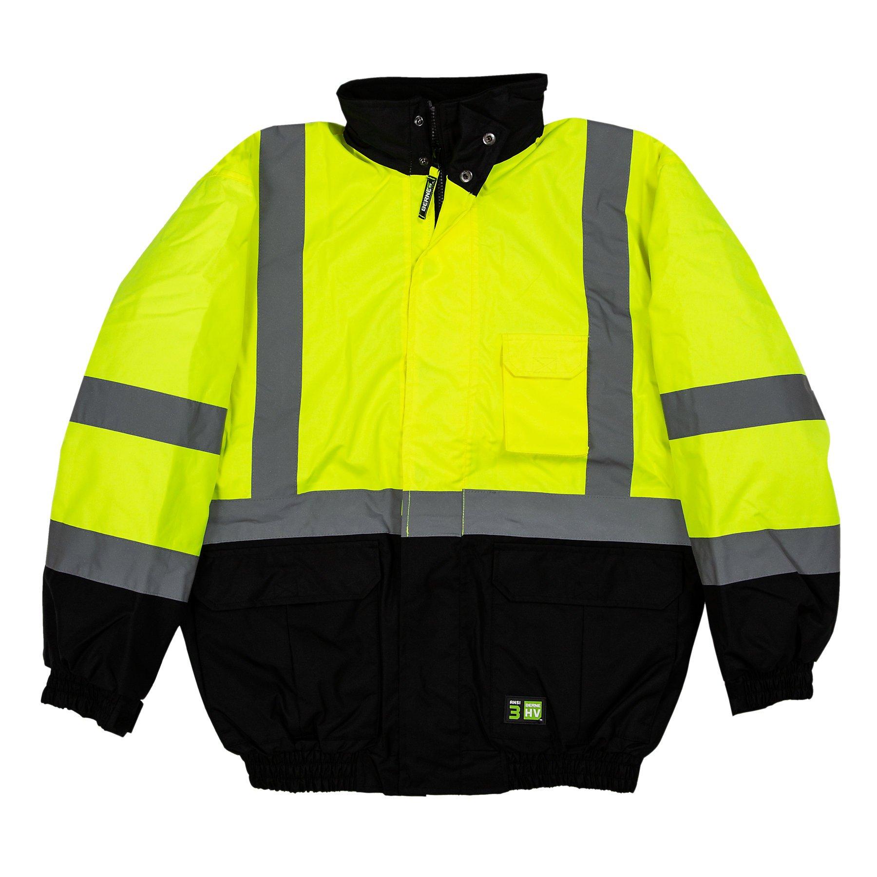 Brand New Rasco Water Proof Yellow Hi-Vis FR Rain Jackets AND//OR Bib Overalls