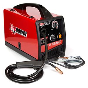 FIREPOWER MIG / Flex Cored Welding Machines