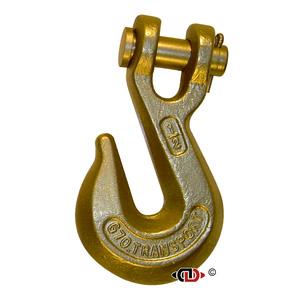 DURABILT Forged Hooks & Blocks