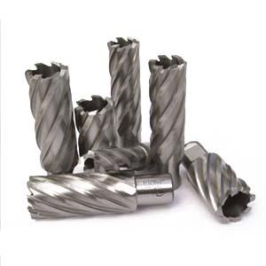 SteelMax Annular Cutters