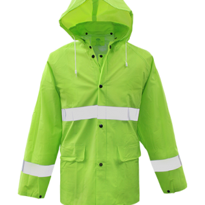 BOSS 2 PC RAIN SUIT